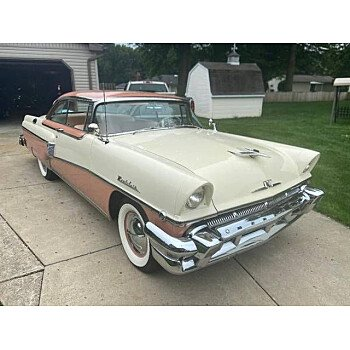 1956 Mercury Montclair for sale 101385796