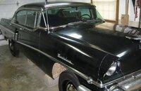 1956 Mercury Montclair Phaeton for sale 101292964