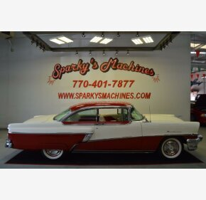 1956 Mercury Monterey for sale 101094357