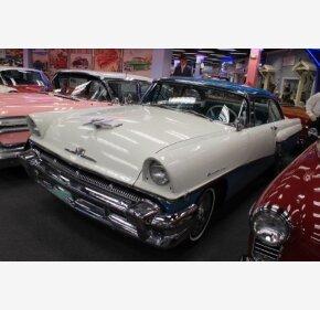 1956 Mercury Monterey for sale 101107363