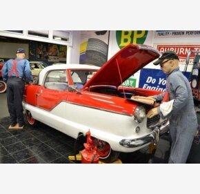 1956 Nash Metropolitan for sale 101107431