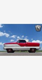 1956 Nash Metropolitan for sale 101144071