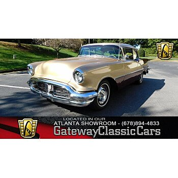 1956 Oldsmobile 88 for sale 101040934
