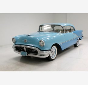 1956 Oldsmobile 88 for sale 101268368