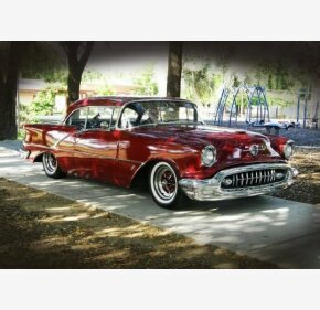 1956 Oldsmobile 88 for sale 101306883