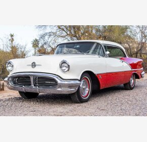1956 Oldsmobile 88 for sale 101457108