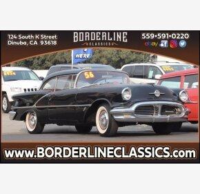 1956 Oldsmobile 88 for sale 101458448