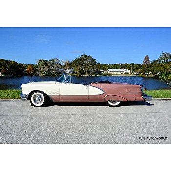 1956 Oldsmobile Ninety-Eight for sale 100843062