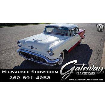 1956 Oldsmobile Ninety-Eight for sale 101211870