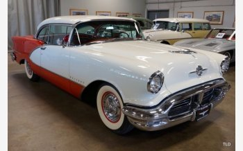 1956 Oldsmobile Ninety-Eight for sale 101216181