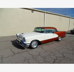 1956 Oldsmobile Ninety-Eight for sale 101280331