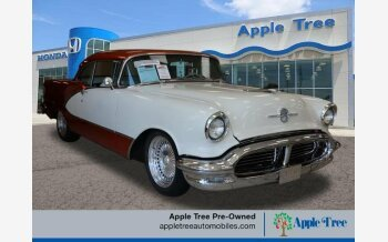 1956 Oldsmobile Ninety-Eight for sale 101309573