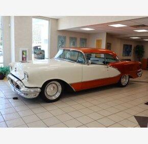 1956 Oldsmobile Ninety-Eight for sale 101331543