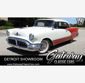 1956 Oldsmobile Ninety-Eight for sale 101434594