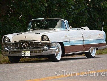1956 Packard Caribbean for sale 101239192