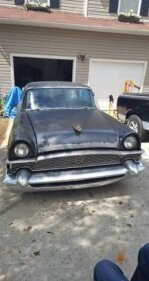 1956 Packard Clipper Series for sale 101351770
