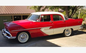 1956 Plymouth Belvedere for sale 101330253