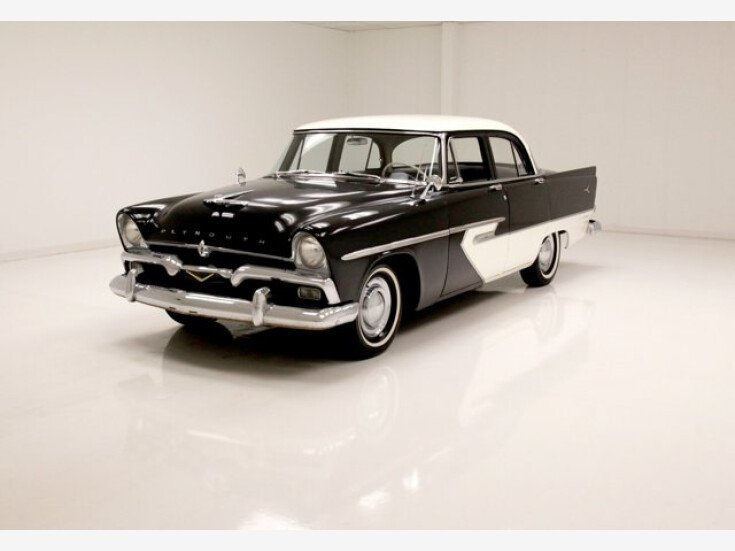1956 Plymouth Belvedere for sale 101442094
