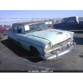 1956 Plymouth Other Plymouth Models for sale 101182817