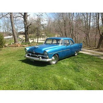 1956 Plymouth Savoy for sale 101005229