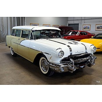 1956 Pontiac Chieftain for sale 101162098