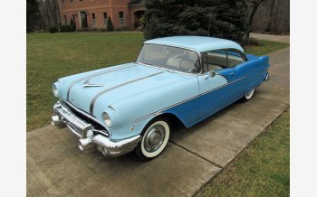 1956 Pontiac Chieftain for sale 101290778