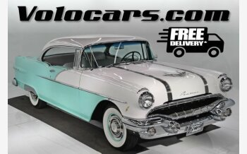 1956 Pontiac Chieftain for sale 101334491