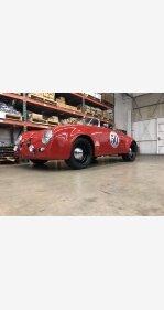 1956 Porsche 356-Replica for sale 101092498