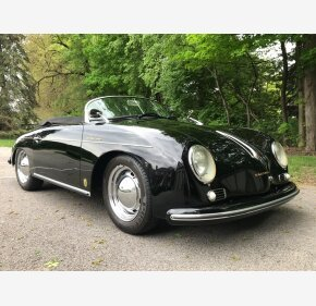 Porsche Kit Cars and Replicas for Sale - Classics on Autotrader