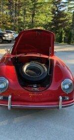 1956 Porsche 356 for sale 101122410