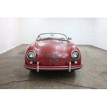 1956 Porsche 356 for sale 101200112