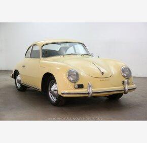 1956 Porsche 356 for sale 101206466
