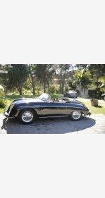 1956 Porsche 356 for sale 101305902