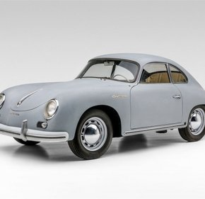 1956 Porsche 356 for sale 101326637