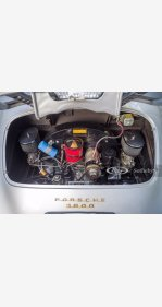 1956 Porsche 356 for sale 101360126