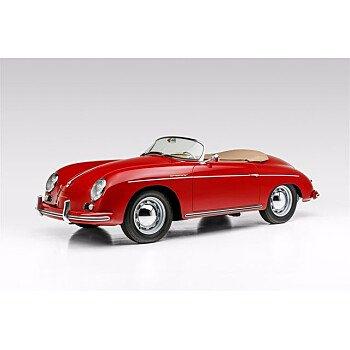 1956 Porsche 356 for sale 101375405