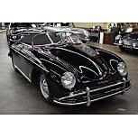 1956 Porsche 356 for sale 101618909