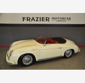 1956 Porsche Other Porsche Models for sale 101209446