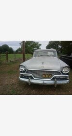 1956 Studebaker Commander for sale 101051513
