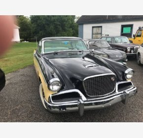 1956 Studebaker Sky Hawk for sale 101095780