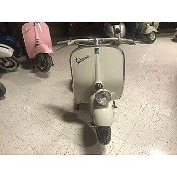 1956 Vespa 125 for sale 200724653
