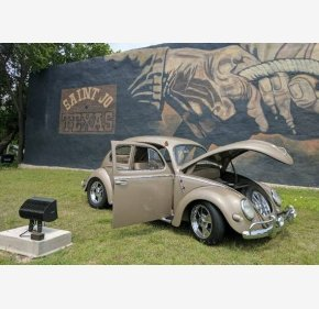 1956 Volkswagen Beetle for sale 100992888
