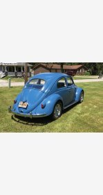 1956 Volkswagen Beetle for sale 101099160
