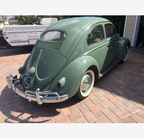 1956 Volkswagen Beetle for sale 101132677