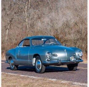 1956 Volkswagen Karmann-Ghia for sale 101333779