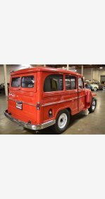 1956 Willys Other Willys Models for sale 101276897