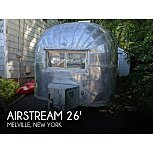 1957 Airstream Overlander for sale 300312695