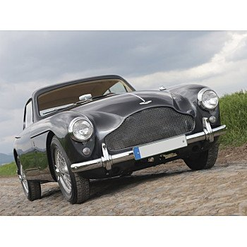 1957 Aston Martin DB MK III for sale 101234917