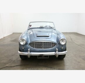 1957 Austin-Healey 100-6 for sale 101183076