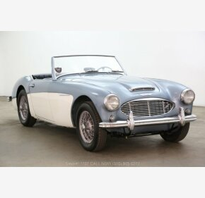 1957 Austin-Healey 100-6 for sale 101274743